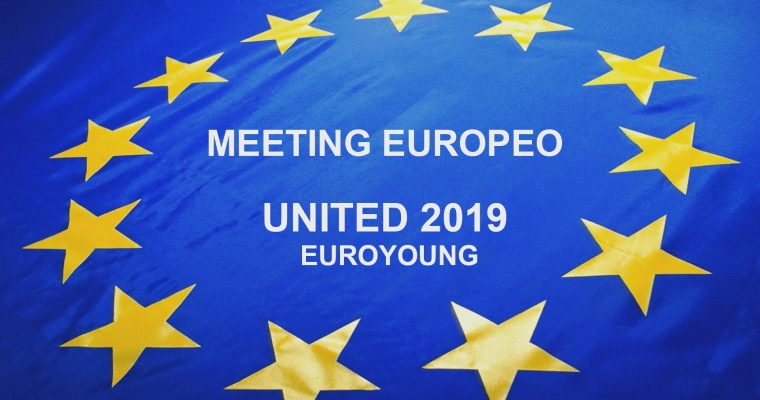 Uninted 2019 | Festa Europea | Well Done in Italy